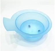 Hair Salon Plastic Bowl Hair Colouring