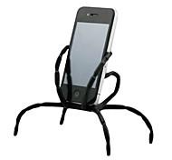 Portable Mini Spider Design Holder for iPhone 5/5S