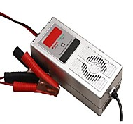 CLEN 12V8A Battery Charger for Lead Acid Battery