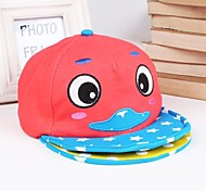 Outdoors Children Cartoon Duckbill Sun Hat