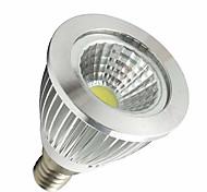 LOHAS Lâmpada de Foco E14 6 W 450-500 LM 6000-6500K K Branco Frio 1 LED de Alta Potência AC 100-240 V MR16
