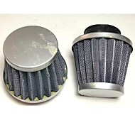38 milímetros de aço ar atv limpador fit para pit 125cc pocket bike sujeira&filtro de ar ATV motocross