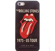 The Rolling Stones Design Aluminium-Hülle für das iPhone 4 / 4s