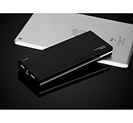 batería externa Shaddock 20000mah para dispositivos móviles