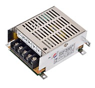 Xinyuanyang® T40-24-5 24V 1.3A / 5V 2A Dual-Output Regulated Switching Power Supply  for CCTV Security Camera(110~240V)