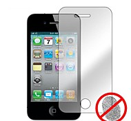 HD Anti-Figerprint Magic Screen Protection Film for iPhone 4/4S