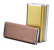 Flyone 20000mAh batería externa de múltiples salidas lq para dispositivos móviles