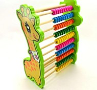 Children's Early Education Fawn Computing  Abacus Toys