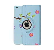 Couples Owls Design Case for iPad mini 3, iPad mini 2, iPad mini/ mini