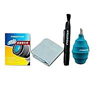 kit de nettoyage pour appareil photo Pisen