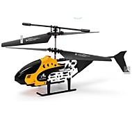 новый сплав 2,5 каналов удаленного управления вертолетом