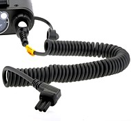 Godox PB-Nx Power Cable for Connecting PB820 PB960 Flash Power Pack And Nikon Speedlite