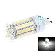 xinyitong ym06-2 e14 11w 900lm 6500k 69 x SMD 5050 granos de la lámpara de la luz blanca de maíz ligero (ac 85-265v)
