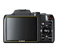 JJC LCP-SX170IS Scratch-resistant Screen Protector for Canon SX170 S160