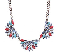 collier vintage (bonbons) en alliage d'or de déclaration () (1 pc)