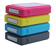 acasis ac-35 5pcs caso hard disk SATA da 3,5 pollici