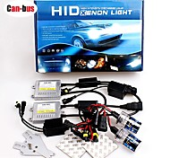 12V 55W H7 8000K Premium Ac Error-Free Canbus Compatible Ballasts Hid Xenon Kit For Headlights