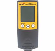 CM8801F F Type-magnetic Coating Thickness Gauge Paint Meter Tester (0~1250um/0~50mil,1um/0.1mils)