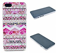 The Wave Tribal Carpet Pattern Hard Cover for iPhone 6