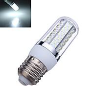 6W E26/E27 Bombillas LED de Mazorca T 120 SMD 3014 720 lm Blanco Natural AC 85-265 V