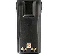 batteries mh talkie-walkie de Ni pour gp88s motorola