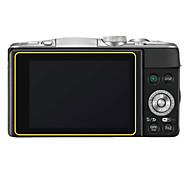 JJC LCP-GF6 kratzfeste Displayschutzfolie für Panasonic GF6