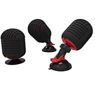 Neppt™ MB3 Handsfree Bluetooth Microphone Speaker(Assorted Colors)
