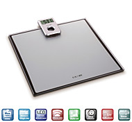 Camry Electronic Digital Scale Body Scale with Super Slim and infrared data transmission(150kg/330lb,100g)