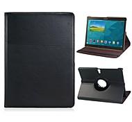 360-Grad-Drehung Kunstleder Flip Case mit Standfunktion für Samsung Galaxy Tab 10.5 s t800 (verschiedene Farben)