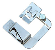 Household Sewing Machine 8/8 inch Ajustable Bias Binder Presser Foot Feet Taiwan Imports