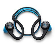 Plantronics Backbeat ™ passen drahtlose Bluetooth-Sportkopfhörer für ipad / iphone 6 / iPod / Samsung / Blackberry / mehr