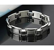 personalità della moda di alta qualità fresche braccialetti mmainstream non degli uomini