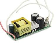 9-12x1W Internal LED Driver Transformer Power AC85~265V for E27 GU10 Spotlight Output DC25-40V