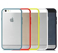ROCK® Plus Enchanting Series High-quality PC + Imported TPU Back Cover for iPhone 6 Plus (Assorted Colors)