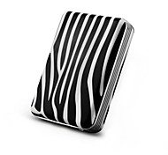 12000mAh Zebra Portable Power Bank for iPhone 6/IPhone5C/hTc/lG/iPad/and Other Smart Phones