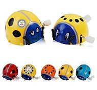 Rolling Beetle Wind-Up Toys