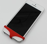 Girl Underware Shape Button Cover for iPhone 4/4s/5/5s (Assorted Color)