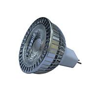 Spot Lampen 5 W 450 LM 6000-6500 K 1 COB Warmes Weiß/Kühles Weiß DC 12 V