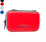 3 in 1 Airform Protect Hard Travel Carry Case Cover Pouch Bag for Nintendo NDSiLL/XL