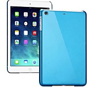 New Arrival Compact Style Protective Hard PC Back Full Body Case for iPad Air(Assorted Colors)