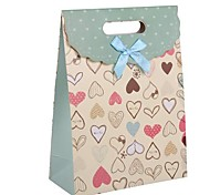 Coway 16.5*12.5*6 Lovely Beautiful Boutique Magic Bag Party Paper Gift Bag