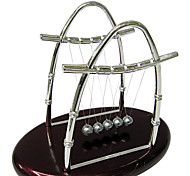 Newton's Cradle Balance Ball Physics Science Desktop Novelty Toys