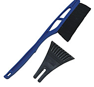 Carking™ Car Vehicle Windshield Snow Brush with Detachable Ice Scraper