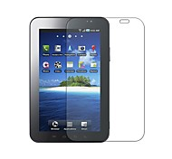 Dengpin® High Definition Ultra Clear Anti-Scratch Screen Protector Film for Samsung Galaxy Tab 7.0 P1000  P1010 Tablet