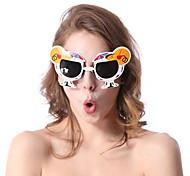 Hawaii Orange Juice PC Birthday Party Glasses