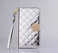 Fashion Design Pattern PU Leather Case for Samsung Galaxy S4 MINI I9190(Assorted Color)