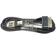 1M 3.3FT USB Data Cable Charger  for Samsung Galaxy P1000/P5110/7510 Tab 2 10.1