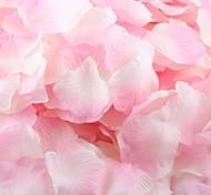 Искусственные, декоративные лепестки роз (набор из 100 лепестков)