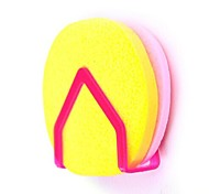 Multifunctional Storage Sponge Hook(Random Color)