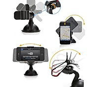 VORMOR® Universal In-car Holder Mount for iPhone & other Mobiles